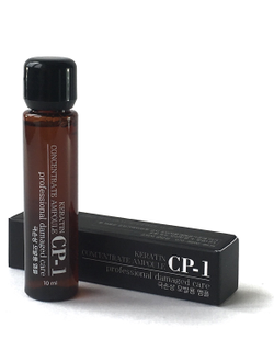 CP-Keratin Concentrate Ampoule 10ml