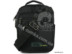 Сумка Top Power 284 black