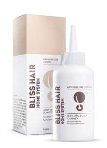 Bliss hair home system anti-hairloss lotion