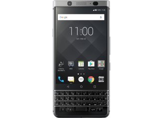 BlackBerry KEYone Silver (BBB100-2)