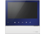 Commax CDV-70H2 White,Blue