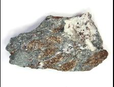 Астрофиллит, Россия, Кольский п-ов (94*51*17 мм, 113 г) №17797
