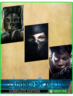 dishonored-the-complete-collection-xbox-one