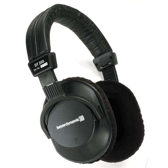 Beyerdynamic DT 250 (80 Ohm)
