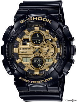 Часы Casio G-Shock GA-140GB-1A1ER