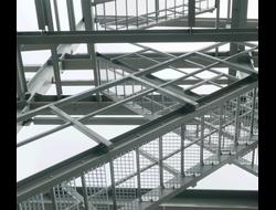 Промышленные площадки, лестницы
