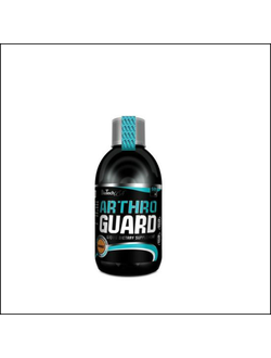 Хондропротектор Bio Tech arthro guard 500ml