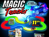 Конструктор Супер трек MAGIC TRACKS