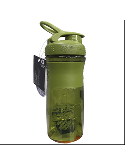 ШЕЙКЕР BLENDDERBOTTLE SPORT MIXER 28 OZ Moss green