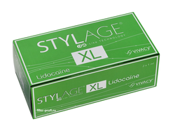 STYLAGE XL LIDOCAINE филлер