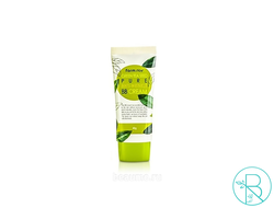 BB крем Farmstay Green Tea Seed Pure Anti-Wrinkle BB Cream с семенами зеленого чая Green Tea Seed Pure Anti-Wrinkle BB Cream