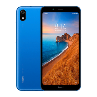 Xiaomi Redmi 7A 2/16Gb Blue (Global)