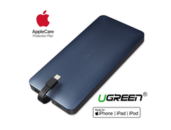 Powerbank Ugreen 10000mAh MFi для iPhone