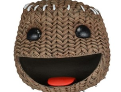 Фигурка LittleBigPlanet Series 2. Sackboy Happy (13 см)
