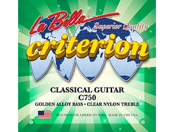 La Bella C750 Criterion