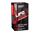 Nutrex Lipo-6 Black Ultra (60 caps)