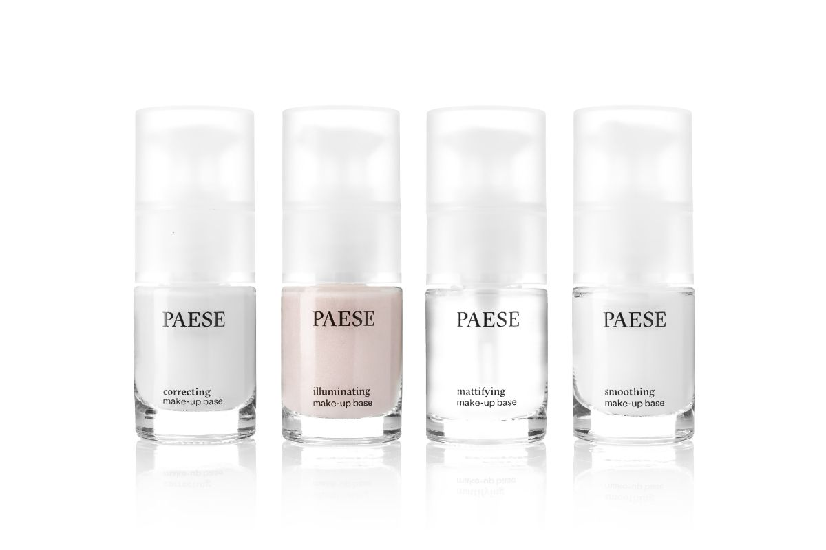 База под макияж CORRECTING make-up BASE Paese