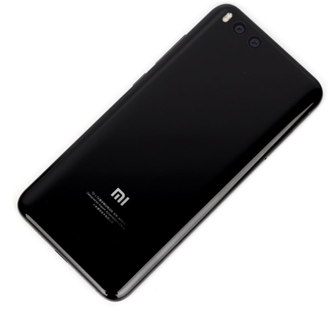 Xiaomi Mi6 4/64Gb Black (Global)
