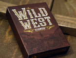 WILD WEST Deadwood