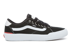Кеды Vans Chima Pro 2 Canvas Black / White