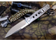 "Shirogorov G10+ steel ""Dr.Death"""