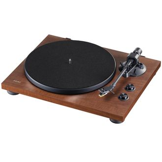 Teac TN-280BT Walnut