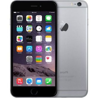 Apple iPhone 6 (64 гб.) Grey