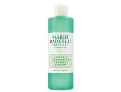 Mario Badescu Glycolic Grapefruit Cleansing Lotion - Тоник против пигментации и акнэ