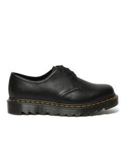 Ботинки Dr. Martens 1461 Ziggy Leather Oxford черные