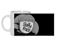 "Кружка ""Sally face"" №15"