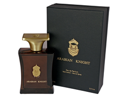 Arabian Knight / Арабский Воин от Arabian Oud мужская парфюмерия