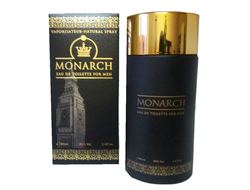 Monarch eau de toilette for men - Guy Alari