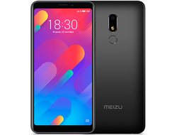 Meizu m8 lite 3/32gb black EU