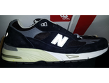 New Balance 991 BK (USA)
