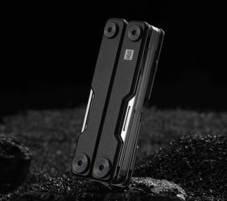 Мультитул Xiaomi HuoHou mini multi-function knife