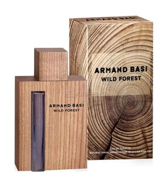 ARMAND BASI WILD FOREST в дьюти фри