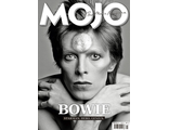 MOJO Magazine March 2016 David Bowie Cover ИНОСТРАННЫЕ МУЗЫКАЛЬНЫЕ ЖУРНАЛЫ