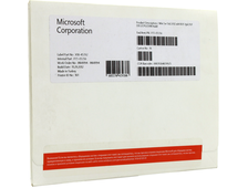 Microsoft Windows Server 2012 Standard x64 Addtl License 2CPU / 2VM Рус. OEM P73-05356