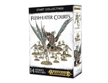 Warhammer AoS: Start Collecting! Flesh-Eater Courts