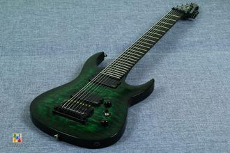 Agile Interceptor Pro 828 EB EMG Tribal Green