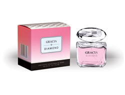 Gracia Diamond eau de toilette