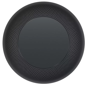 Умная колонка Apple HomePod (Серая)