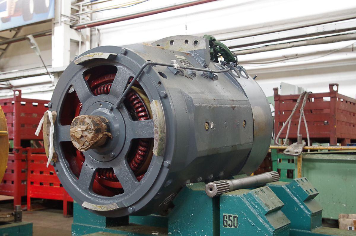 Скупка электродвигателей б/у в компании «Вторкабель», цены на скупку электродвигателей б/у