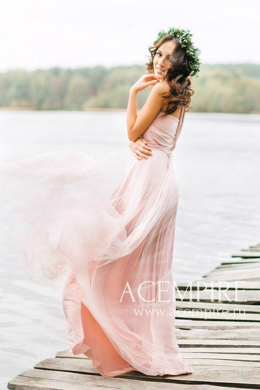 8ed503b124c NAOMI FATIN Slim - Купить платье на свадьбу к подруге. ( В НАЛИЧИИ БОЛЬШАЯ  ПАЛИТРА