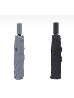 Зонт Xiaomi 90 Points large and convenient all-purpose umbrella серый