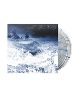Blut Aus Nord - Ultima thulee 2-LP