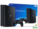 PS4 Sony PlayStation 4 PRO 1Tb (CUH-7216B)(New)