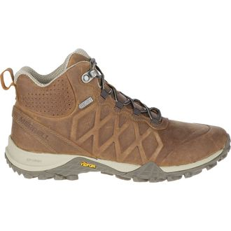 Ботинки Merrell Siren 3 Peak Mid WP Boot женские