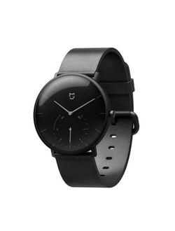 Умные часы Xiaomi Mijia Quartz Watch, black