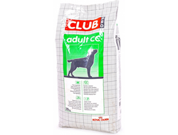 Корм для собак Royal Canin CC 20 кг